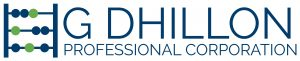 G Dhillon Professional Corporation Logo